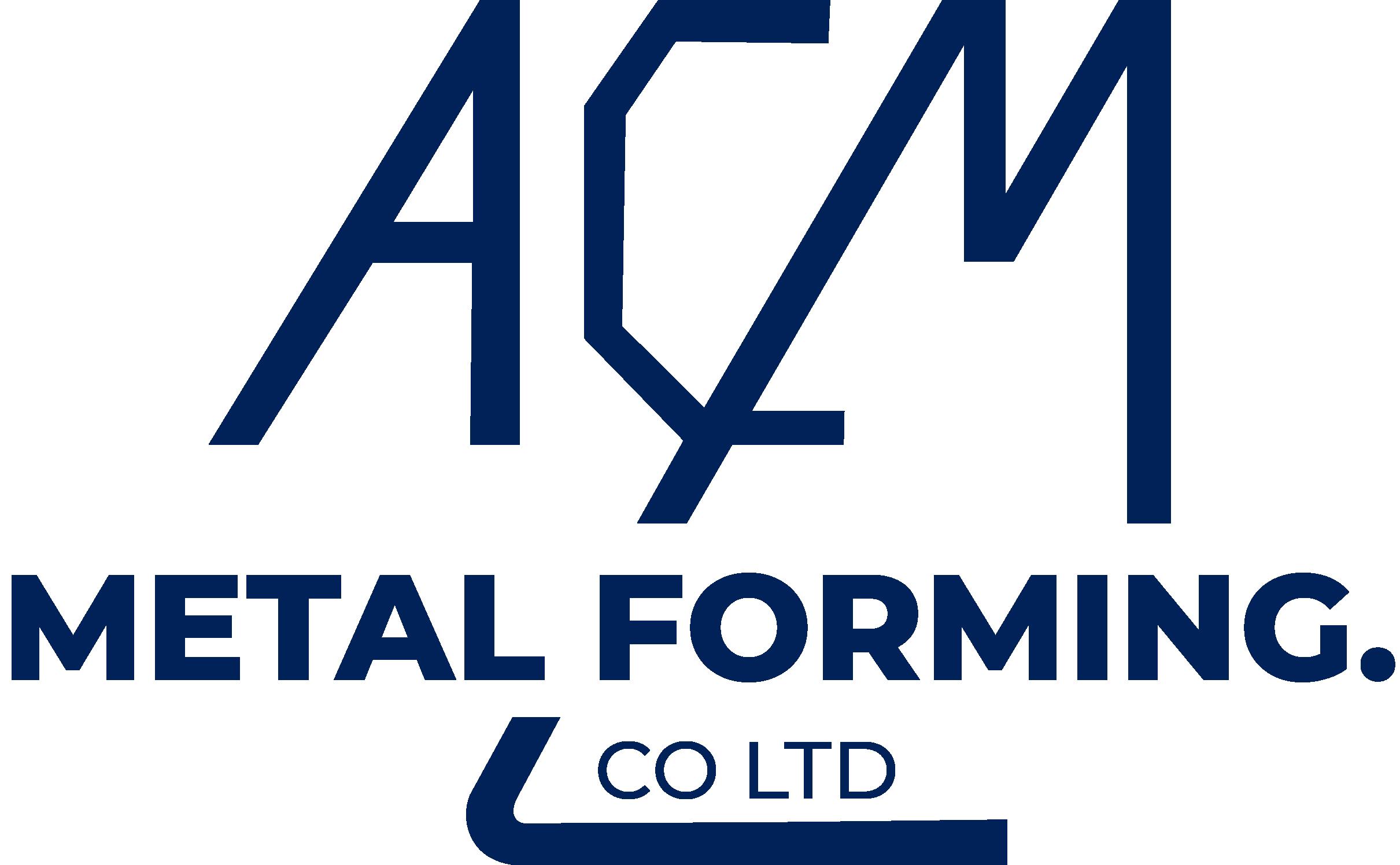 ACM Metal Forming