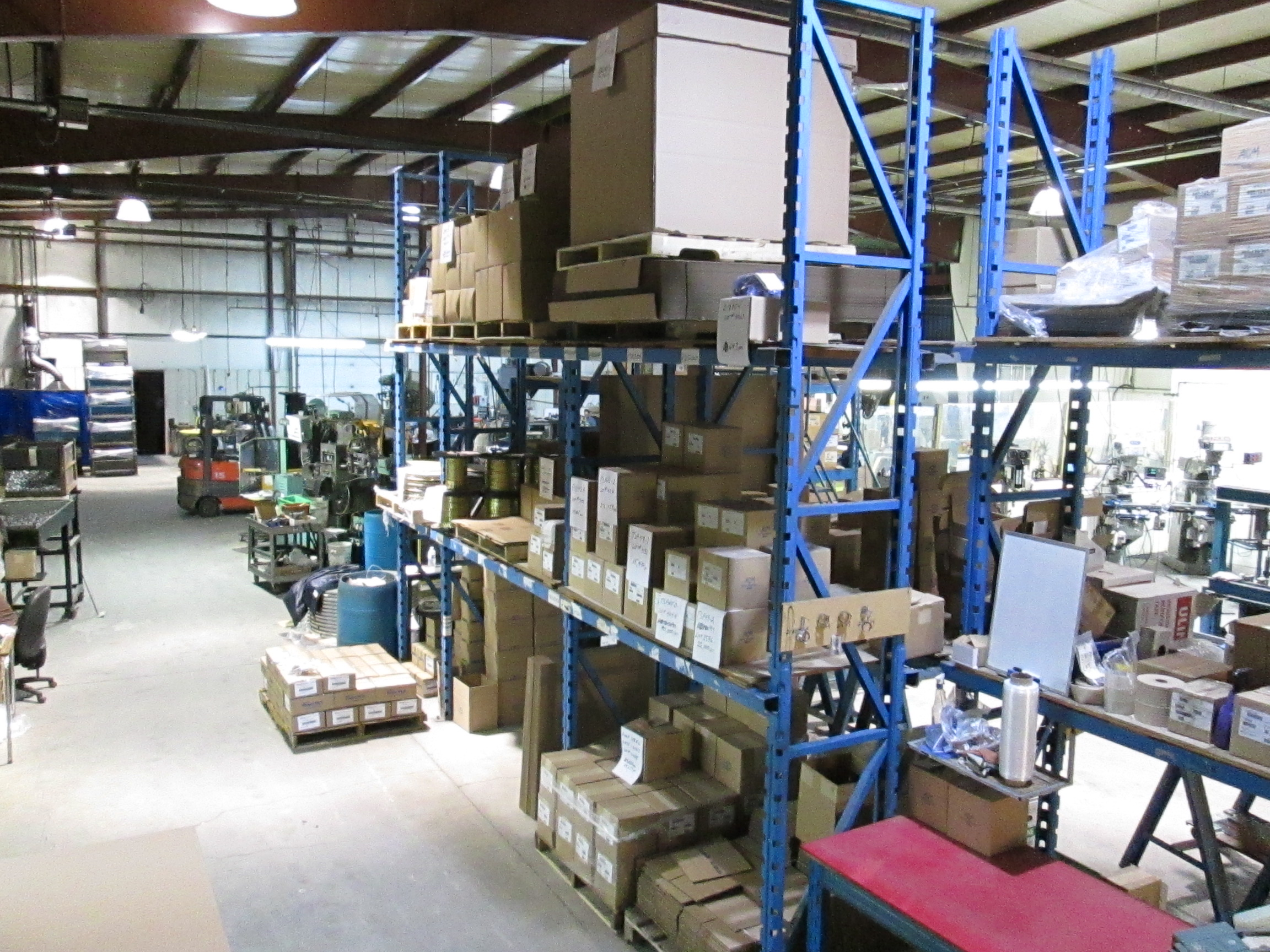 Photo of ACM Metal Working Warehouse
